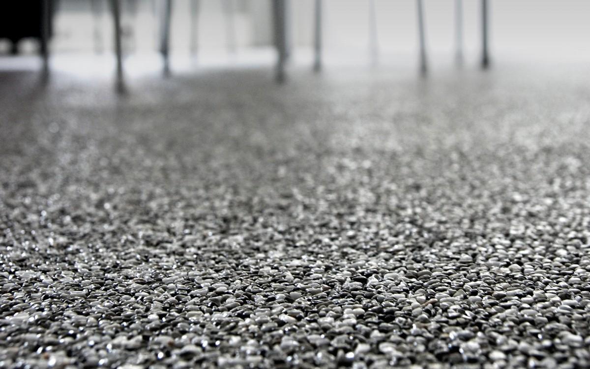 Steinteppiche aus Marmor